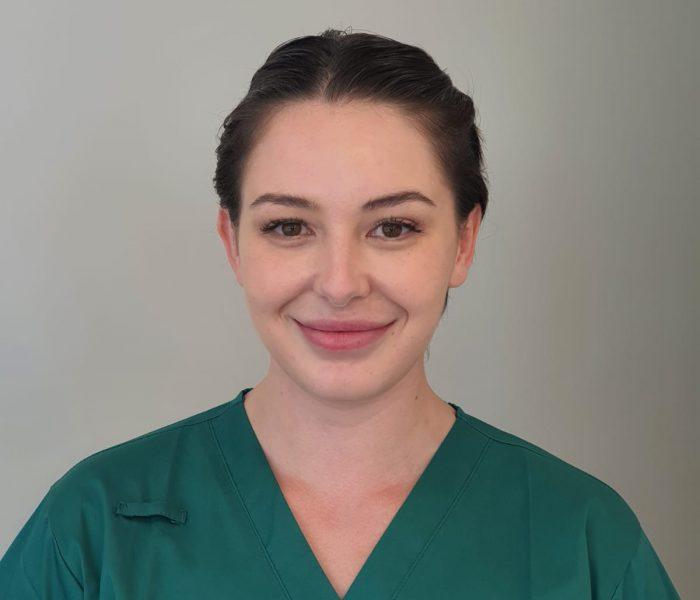 Nurse with PRP Sydney